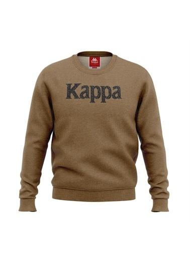 Kappa Sweatshirt Kahve